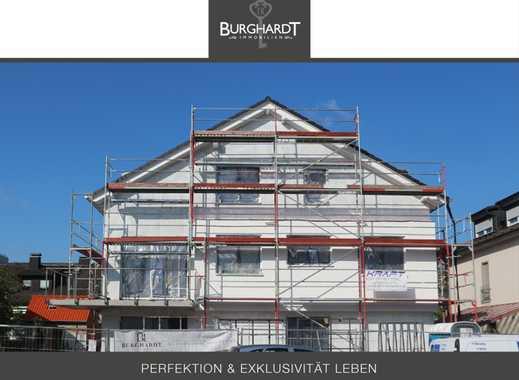 Dreieich - Sprendlingen: NEUBAU 3 Zimmer Penthouse - Fertigstellung Sommer 2019