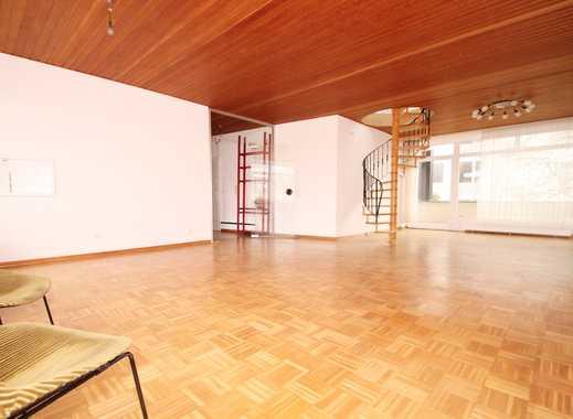 Wohnfreundliche Maisonette-Wohnung in Top Lage!