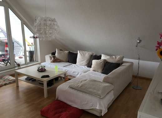 3 Zimmer mit Einbauküche und Balkon