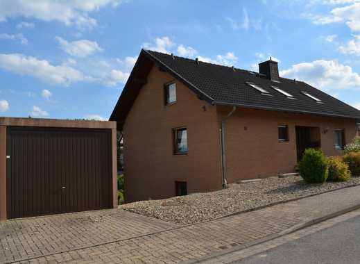 RESERVIERT! Gepflegte Eigentumswohnung mit Loggia, Terrasse und Garage
