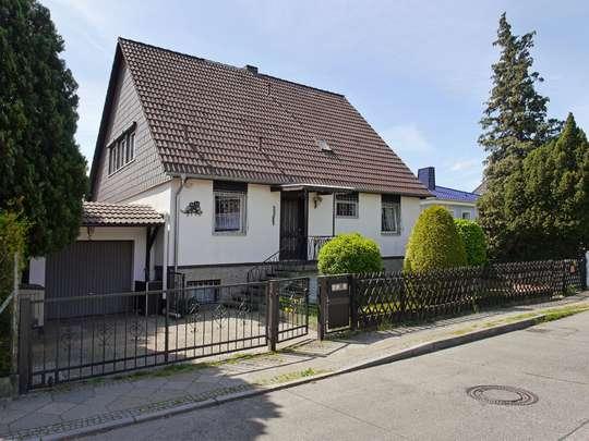 Geräumiges Wohnhaus im Rudower Blumenviertel - Bild 2