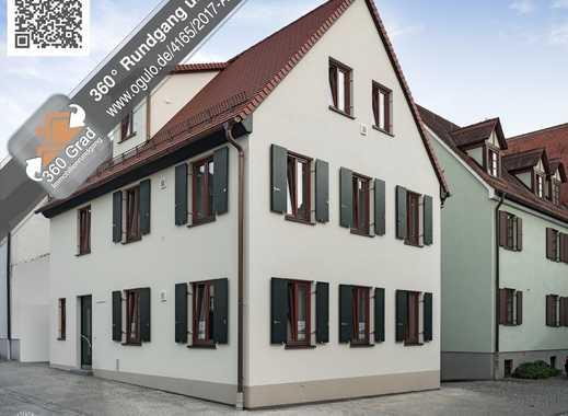 Großes Einfamilienhaus mit gehobener Ausstattung und Dachterrasse