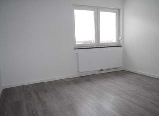 Herrliche,3,5Zimmer Wohnung Erstbezug nach Sanierung (provisionsfrei)