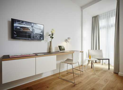 ipartment: Serviced Apartment im belgischen Viertel