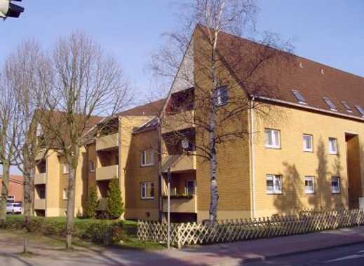 2,5-Zimmer-Wohnung in unmittelbarer Schulnähe