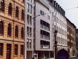 Pfaffendorfer Str. 20 Einfahrt