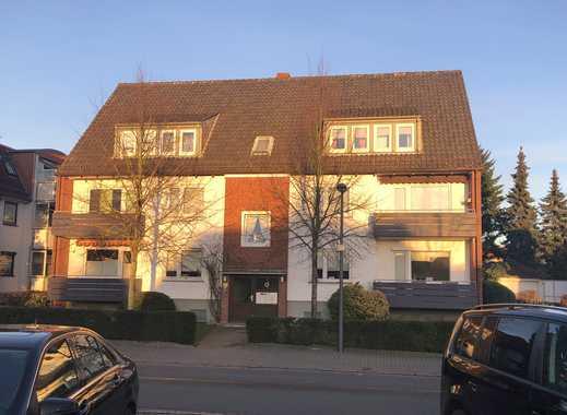 TOP gepflegte Erdgeschoßwohnung in Habenhausen, nähe Werdersee