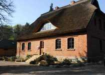 Ralswiek - Augustenhof großzügiges Gebäudeensenble auf