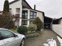 Doppelhaushälfte in Steppach nähe ZK
