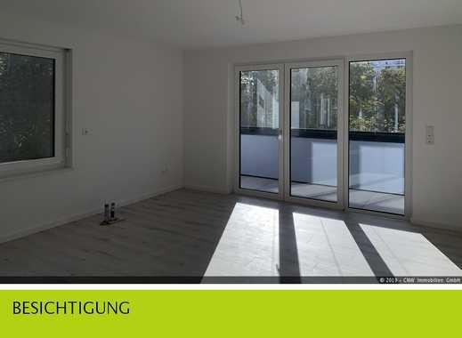 Neubau-Erstbezug - 5 - 6 Zimmer Maisonette-Wohnung mit Balkon