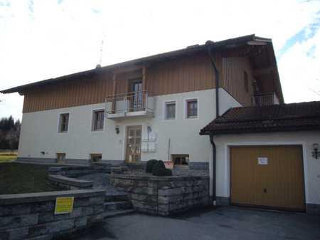 1-Zimmer-Appartement in Schöllnach in Schöllnach