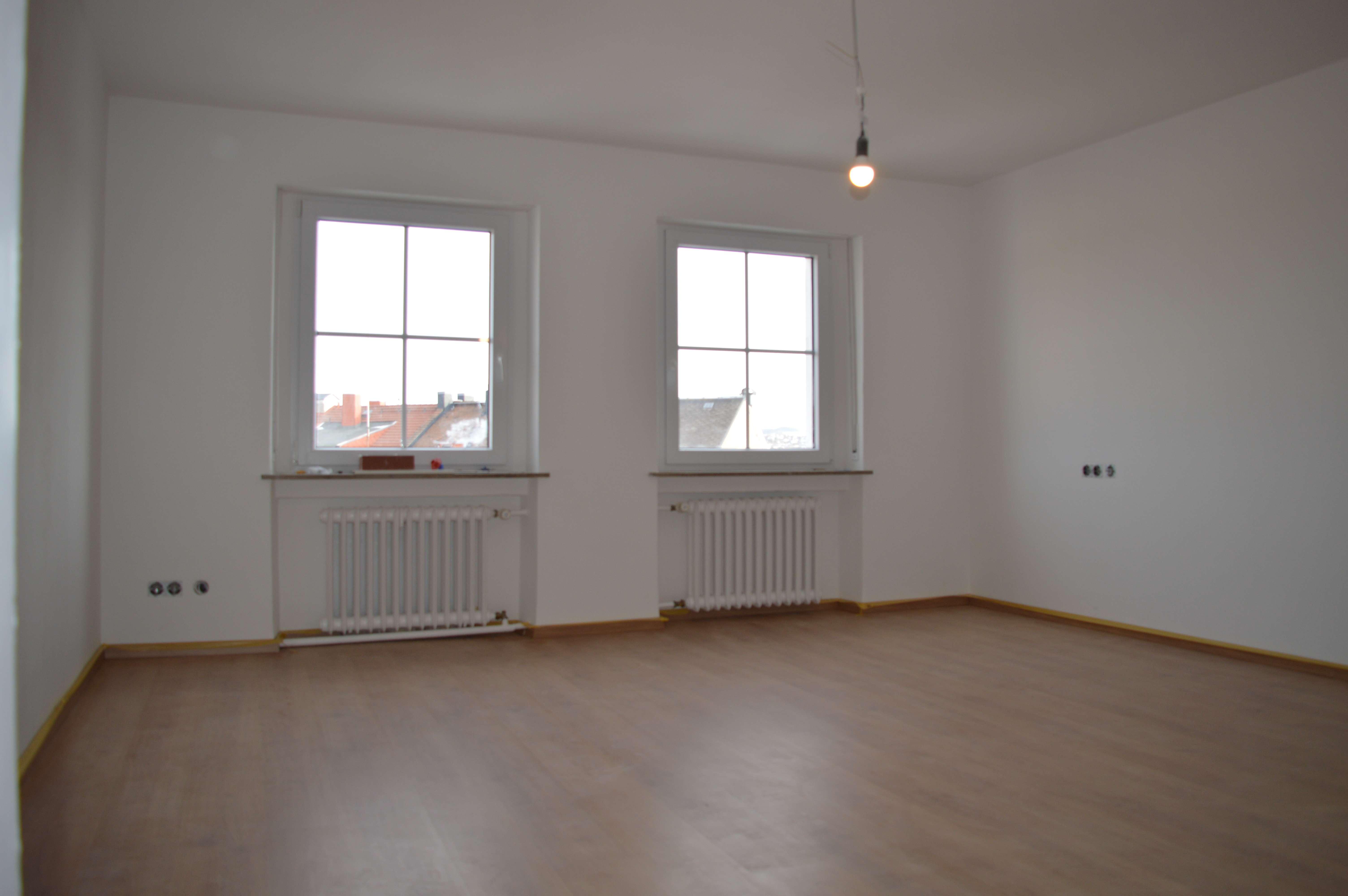 Ansprechende 3 Zimmer Wohnung in Bahnhofsnähe in