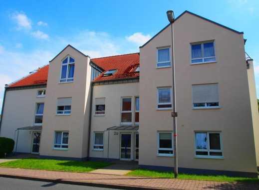 -Ideale Kapitalanlage-**Sonnige 3-Zimmer-Wohnung mit Balkon**Jetzt Besichtigungstermin vereinbaren!