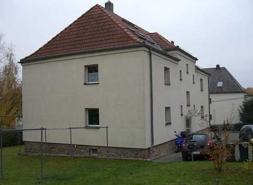 Geräumige 3-Raum-Wohnung in ruhiger Lage - in Leubnitz