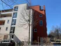 Moderne und helle 4-Zimmer-Wohnung mit