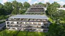 Neubau Wohnanlage Sonnenterrassen Whg 26