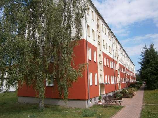 2 Raumwohnung in Borna-Nord