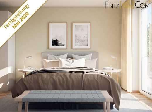 Wohlfühlwohnen rund um die Uhr! Hochwertige 3-Zimmer-Wohnung in der Neustadt
