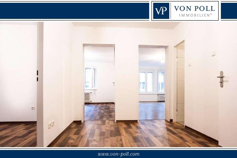 Exklusive 3,5 Zimmer Wohnung inmitten der Altstadt! in