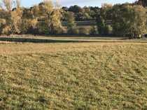 Provisionsfrei Sonniges Wiesengrundstück 686 m²