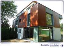 Bild Energetisch spitze! Exklusive Doppelhaushälfte (Passivhaus) in Köngen