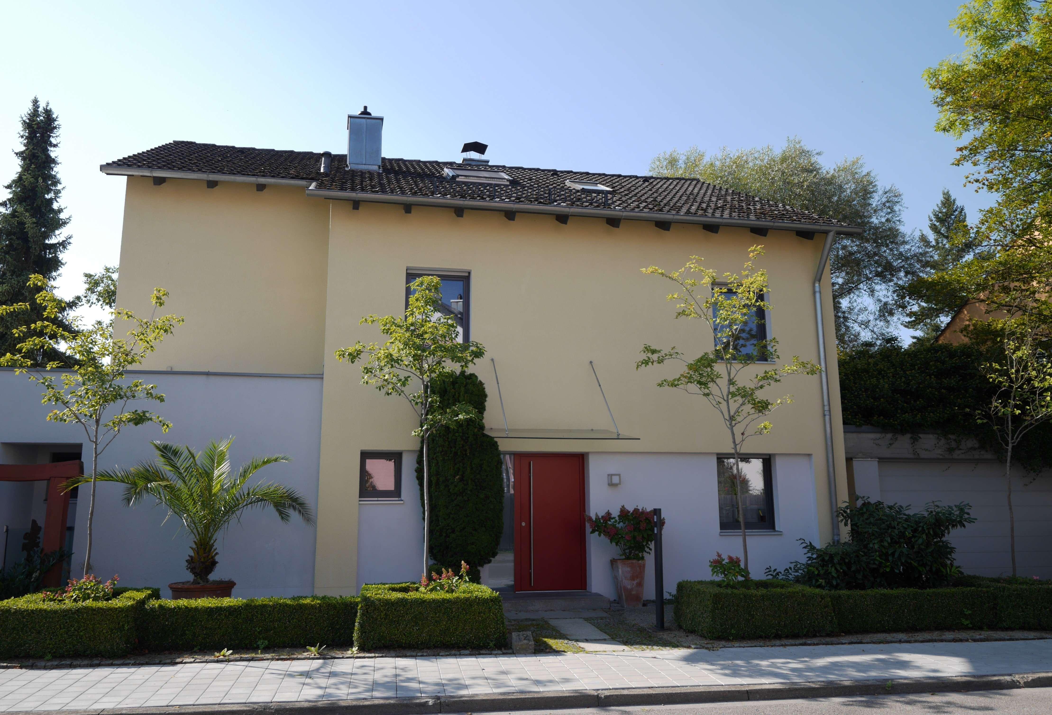 Helle 2,5-Zi. Wohnung in Bestlage in Mitte (Ingolstadt)