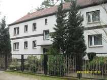 Wohnung Storkow (Mark)