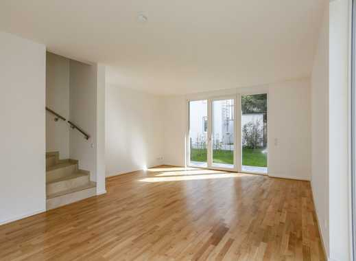 Hochwertig & modern | Terrasse & Balkon | 3 Bäder | Einbauküche | Parkett | Außenjalousien