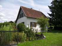 Liebevoll saniertes älteres gepflegtes Einfamilienhaus