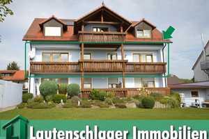 4.5 Zimmer Wohnung in Neumarkt in der Oberpfalz (Kreis)
