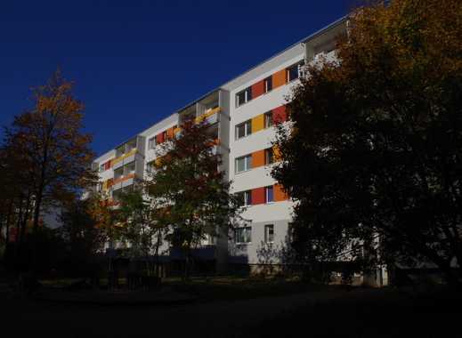 Modernisierte 3 Raumwohnung sucht neuen Mieter