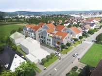 Schorndorf-Weiler Wohnen am Weilermer Tor