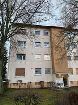 Schicke Zweizimmer-Wohnung mit EBK