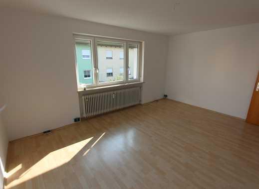 Ruhig gelegene und gepflegte 3-Zimmer-Wohnung in Ortsrandlage von Plattling