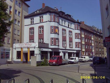 Wohnung Mieten Gelsenkirchen Altstadt