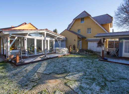 Keine Käuferprovision - Charakterstarkes Architektenhaus in Bestlage von Rosenthal