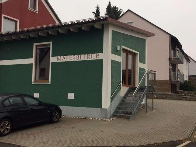 Ausstellungsraum / Büro / kleiner Laden / Lagerraum in Vohenstrauß (Neustadt a.d. Waldnaab)