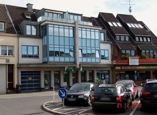 Ausgefallene Dachgeschosswohnung in der Stadtmitte von Brühl