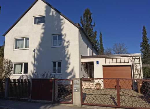 Ruhig gelegenes 4-Familienhaus in Hadern!