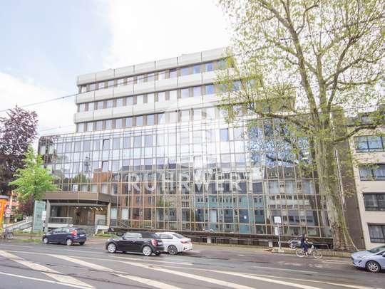 Außenansicht von Erstklassige Bürofläche in repräsentativem Gebäude in Flingern-Nord