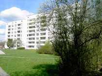 schöne 3-Zimmerwohnung mit Balkon im
