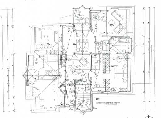 Bad Nauheim Erstbezug nach Sanierung EXKLUSIVE 5 Zimmer im DG