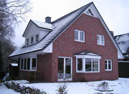 EFH zu vermieten Rahlstedt-Oldenfelde, ruhige Lage, 2 Kinderzimmer