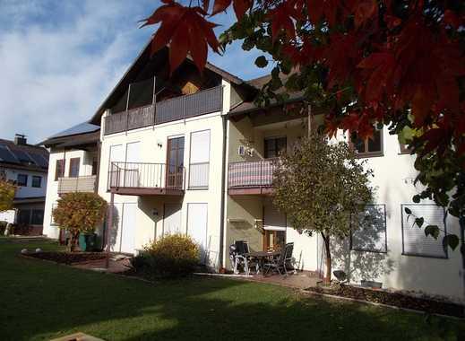 Gepflegte Wohnung in sonniger und ruhiger Lage