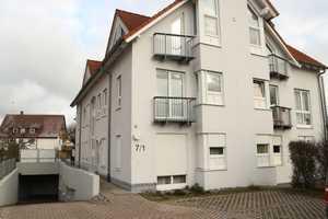 1 Zimmer Wohnung in Böblingen (Kreis)