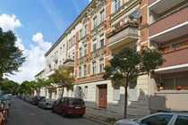 Bild Erstbezug nach Sanierung: Moderne 3,5-Zimmer-Wohnung im historischen Steglitz