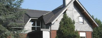 Grosszügige 4-Zimmer-Wohnung mit Balkon in Bad Oeynhausen