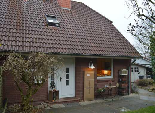 Doppelhaushälfte mit Vollkeller in Buxtehude-Hedenorf