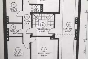 3.5 Zimmer Wohnung in Düsseldorf
