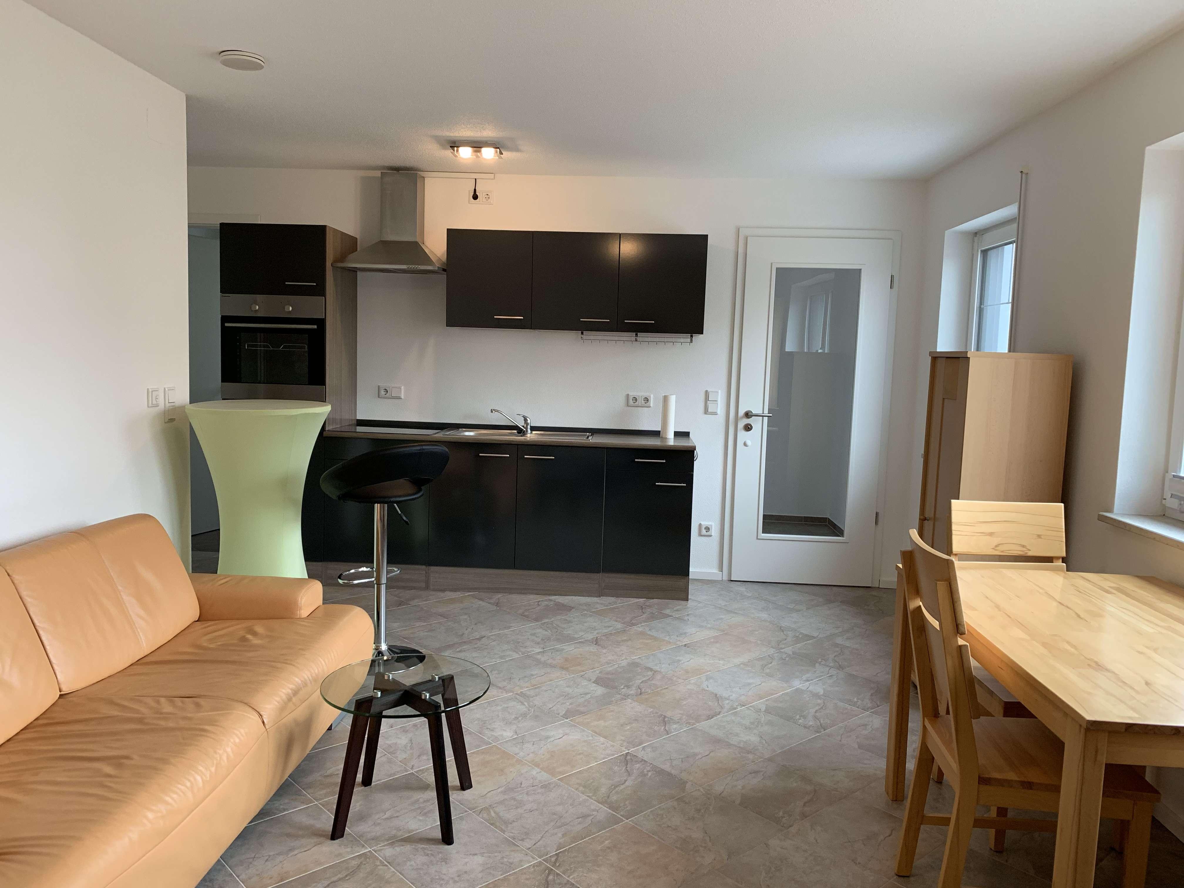 330 €, 35 m², 1 Zimmer, ideal für Pendler